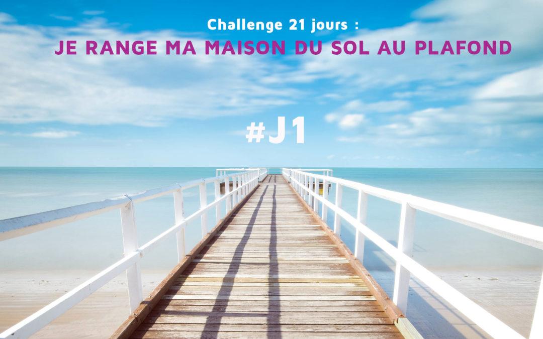 #J1 | je commence mon challenge un samedi